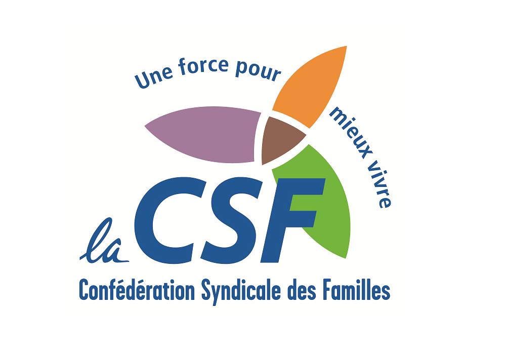 Logo de la CSF 2