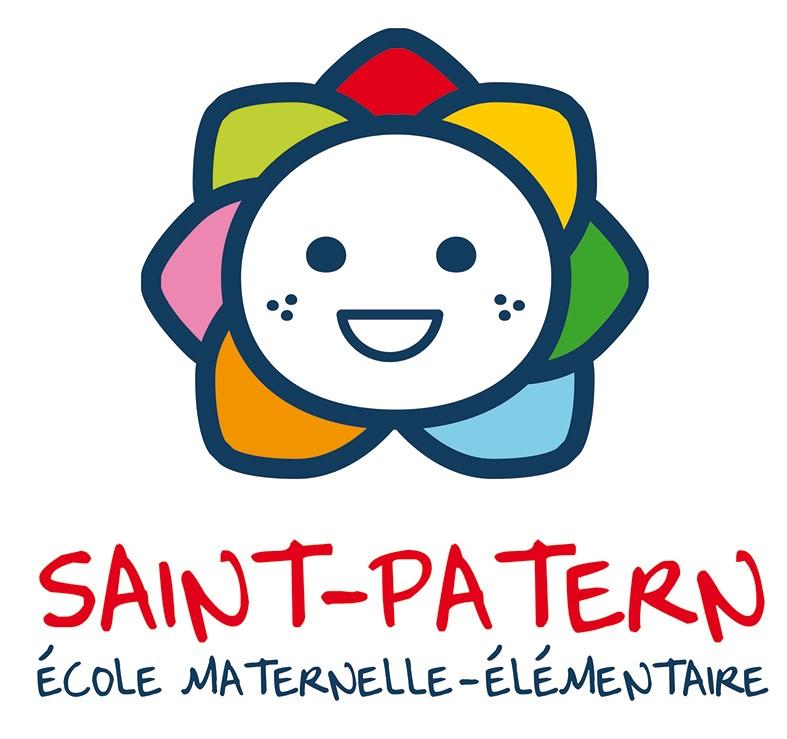 Logo école-3_Saint-Patern