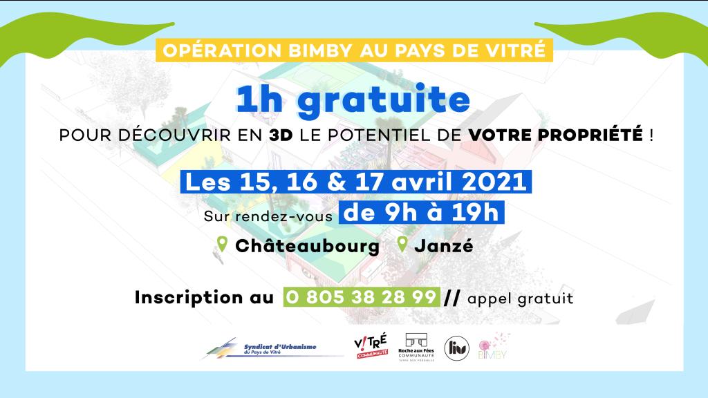 Evènement_BIMBY
